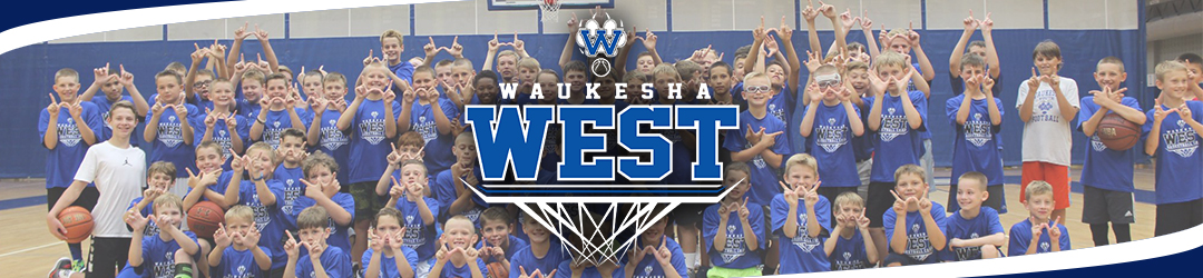 Waukesha West High School-Boys Basketball