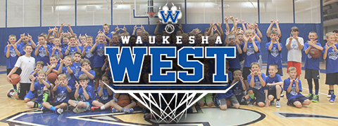 Waukesha West High School-Boys Basketball mobile